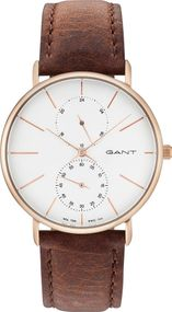 GANT WILMINGTON LADY GT045003 Damenarmbanduhr