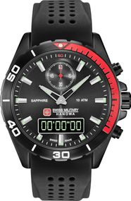 Hanowa Swiss Military MULTIMISSION 06-4298.3.13.007 Herrenchronograph