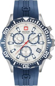 Hanowa Swiss Military PATROL CHRONO 06-4305.04.001.03 Herrenchronograph