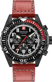 Hanowa Swiss Military TOUCHDOWN CHRONO 06-4304.13.007 Herrenchronograph