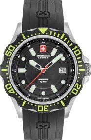 Hanowa Swiss Military PATROL 06-4306.04.007.06 Herrenarmbanduhr