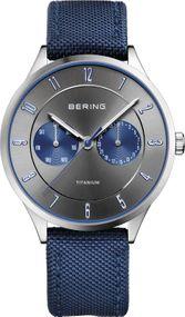 Bering Titanium 11539-873 Herrenarmbanduhr