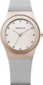 Bering Classic Collection 12927-064 Damenarmbanduhr Mit Swarovski Kristallen
