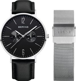 Bering Classic Collection 14240-402 Herrenarmbanduhr