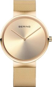 Bering Classic Collection 14539-333 Herrenarmbanduhr