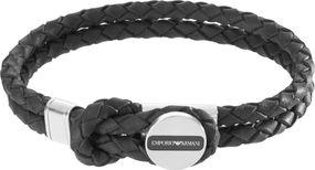 Emporio Armani Jewelry Signature EGS2178040 Herrenarmband