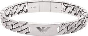 Emporio Armani Jewelry Signature EGS2435040 Herrenarmband