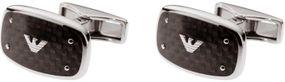 Emporio Armani Jewelry Signature EGS1599040 Manschettenknöpfe