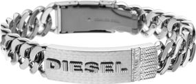 DIESEL Jewellry  DX0326040 Herrenarmband