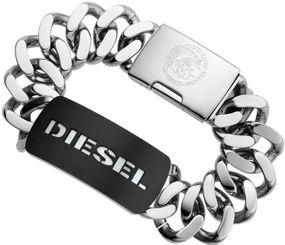 DIESEL Jewellry  DX0019040 Herrenarmband