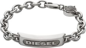 DIESEL Jewellry FOUNDRY DX0951040 Herrenarmband