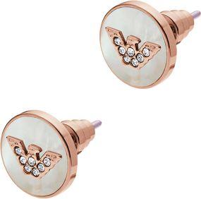 Emporio Armani Jewelry Signature EGS2311221 Ohrringe
