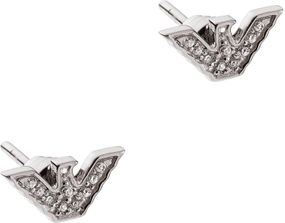 Emporio Armani Jewelry Signature EG3027040 Ohrringe