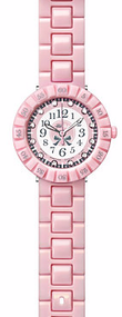 Flik Flak PRETTY ROSE FCSP047 Kinderuhr