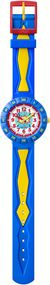Flik Flak COOL SAILOR FCSP050 Kinderuhr