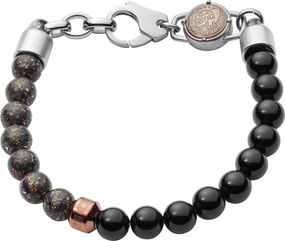 DIESEL Jewellry BEAD DX1076040 Herrenarmband