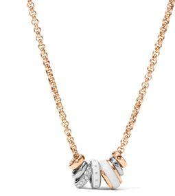 Fossil Jewelry CLASSICS JF01122998 Damenhalskette