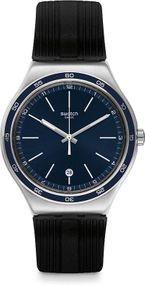 Swatch CAMARADE YWS428 Herrenarmbanduhr Design Highlight