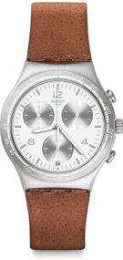 Swatch BOTILLON YCS597 Herrenchronograph Sehr Elegant