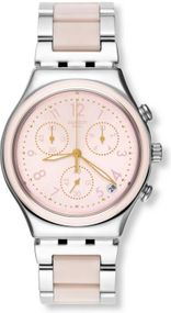 Swatch DREAMNIGHT ROSE YCS588G Damenarmbanduhr