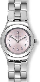 Swatch PASSIONEMENT YSS310G Damenarmbanduhr Design Highlight