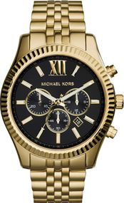 Michael Kors LEXINGTON MK8286 Armbanduhr
