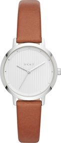 DKNY THE MODERNIST NY2676 Damenarmbanduhr