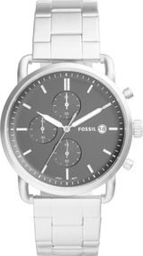 Fossil THE COMMUTER CHRONO FS5399 Herrenchronograph