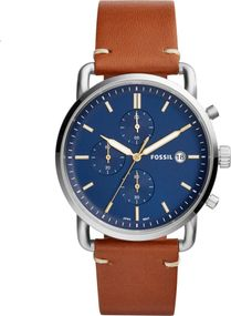 Fossil THE COMMUTER CHRONO FS5401 Herrenchronograph
