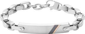 Fossil Jewelry MENS DRESS JF02823040 Herrenarmband