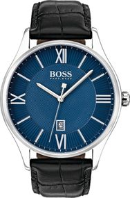 Boss GOVERNOR 1513553 Herrenarmbanduhr