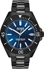Boss OCEAN EDITION 1513559 Herrenarmbanduhr