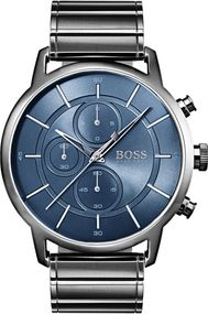 Boss ARCHITECTURAL 1513574 Herrenchronograph