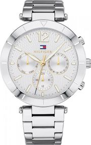 Tommy Hilfiger DRESSED UP 1781877 Damenarmbanduhr