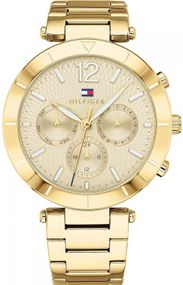 Tommy Hilfiger DRESSED UP 1781878 Damenarmbanduhr