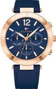 Tommy Hilfiger DRESSED UP 1781881 Damenarmbanduhr