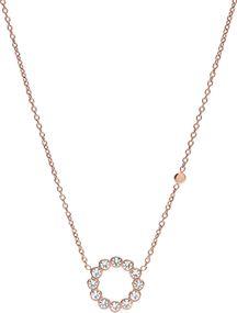 Fossil Jewelry VINTAGE GLITZ JF02743791 Damenhalskette