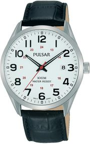 Pulsar Quarz PS9567X1 Herrenarmbanduhr