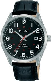 Pulsar Quarz PS9569X1 Herrenarmbanduhr