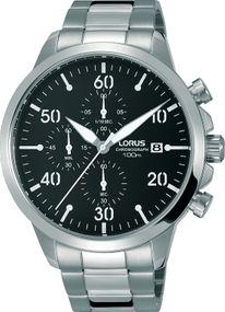 Lorus Sport RM343EX9 Herrenchronograph