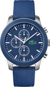 Lacoste LACOSTE.12.12 2010945 Herrenchronograph