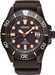 Seiko Prospex SEA Solar Diver's SNE493P1 Herrenarmbanduhr