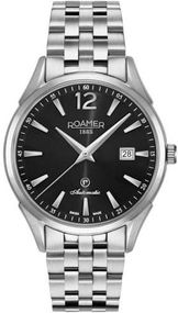Roamer SWISS MATIC 550660 41 55 50 Herrenarmbanduhr