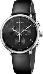 Calvin Klein HIGHNO K8M271C1 Herrenchronograph