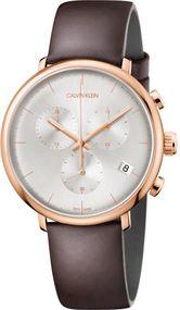Calvin Klein HIGHNO K8M276G6 Herrenchronograph