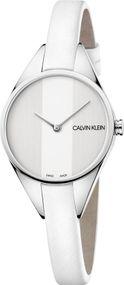 Calvin Klein REBEL K8P231L6 Damenarmbanduhr