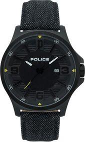 Police CLAN PL15384JSB.02 Herrenarmbanduhr