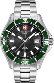Hanowa Swiss Military NAUTILA GENTS 06-5296.04.007.06 Herrenarmbanduhr