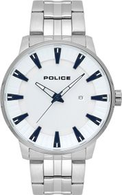 Police FLINT PL15391JS.04M Herrenarmbanduhr