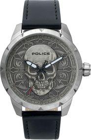 Police MYSTIC PL15397JS.57 Herrenarmbanduhr